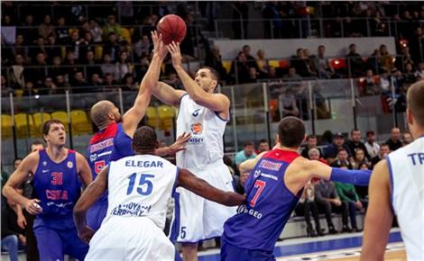 Прогноз Матча По Баскетболу Калев - Енисей - фото 11