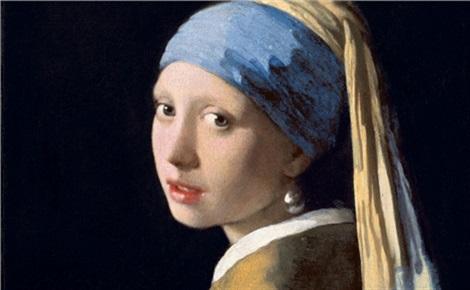 АртЛекторийВкино: Девушка с жемчужной сережкой