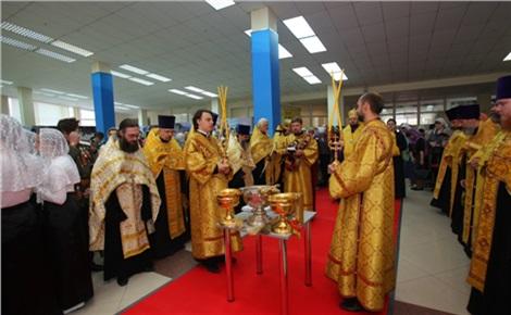 Сибирь православная