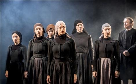 TheatreHD: Суровое испытание