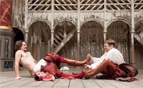 TheatreHD: Укрощение строптивой