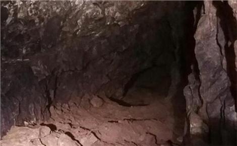 Пещера Барсучья