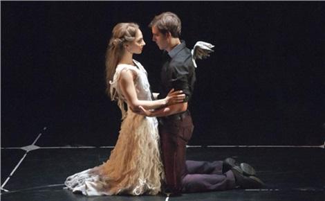 TheatreHD Мэтью Борн: «Спящая красавица»