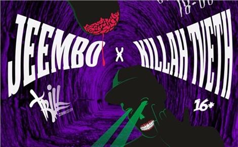 Jeembo & Killah Tveth
