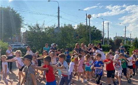День российского кино и день рождения кинотеатра «Мечта»