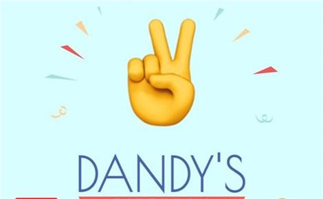 Dandy's birthday