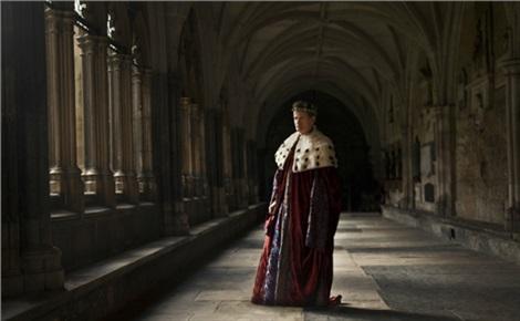 TheatreHD: Globe: Ричард II