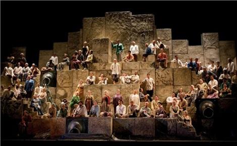TheatreHD: Набукко