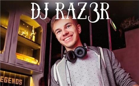 DJ Raz3r