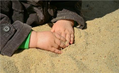 Песочная терапия в «Интеллектике»
