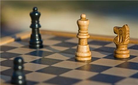 Шахматы в «Интеллектике»