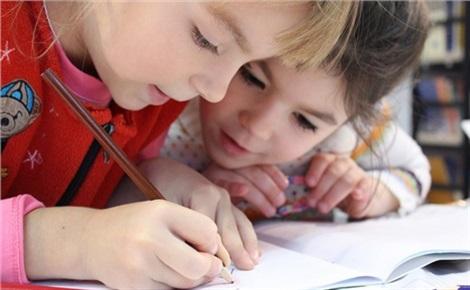 Подготовка к школе в «Интеллектике»