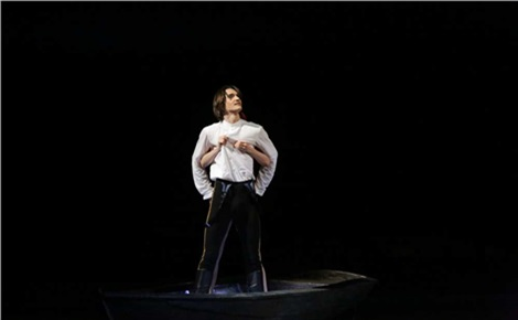 TheatreHD: Герой нашего времени