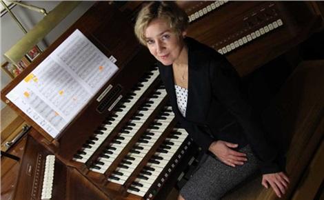 Музыка великих европейских соборов