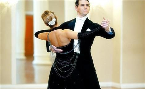 Танцевальный клуб «Колибри»