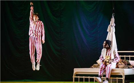 TheatreHD: Питер Пэн