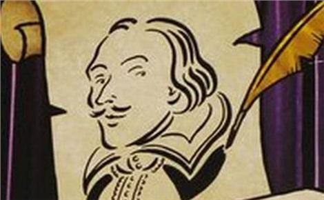 Шекспир. Анимационные истории