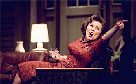 TheatreHD: NT:  Кто боится Вирджинии Вулф?
