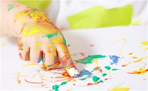 История искусства для самых маленьких