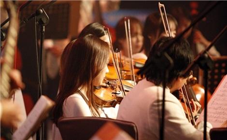 Энциклопедия оркестровой музыки