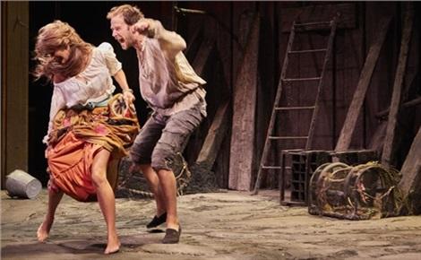 TheatreHD: Комеди Франсез: Проделки Скапена