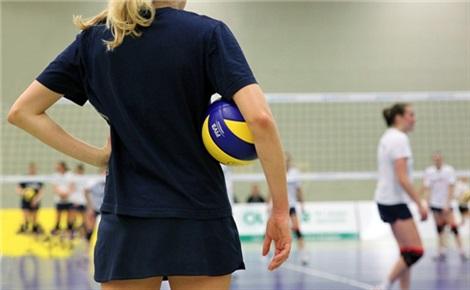 Волейбол (женщины): «Енисей» - «Северянка» (Череповец)