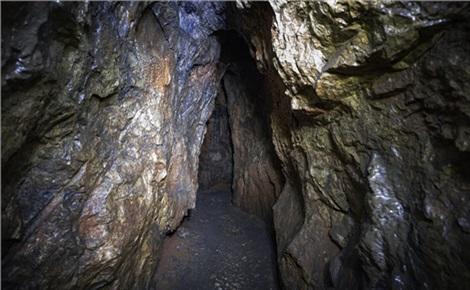 Пещера Ледяная