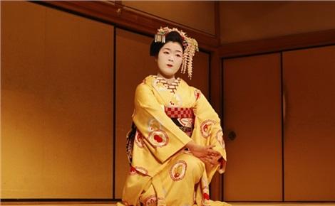 Японский театр: древний и современный одновременно