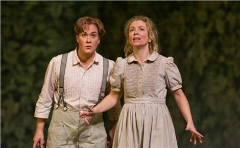 TheatreHD: Гензель и Гретель