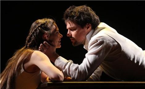 TheatreHD: Золотая маска: Коварство и любовь