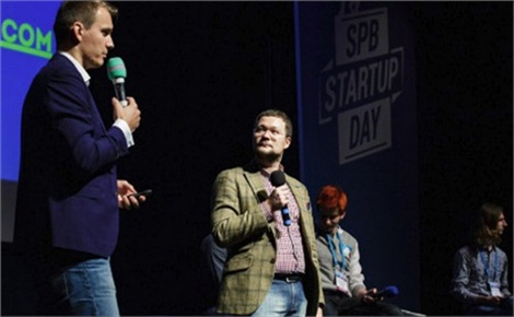 KRSK Startup Day
