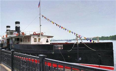 Неделя института «Стрелка» в Красноярске