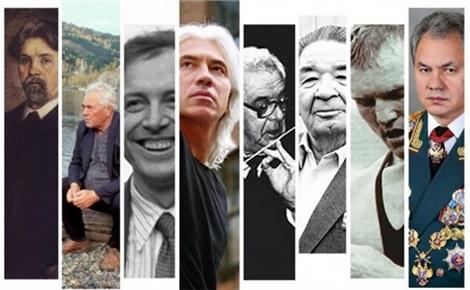 Истории из детства знаменитых красноярцев