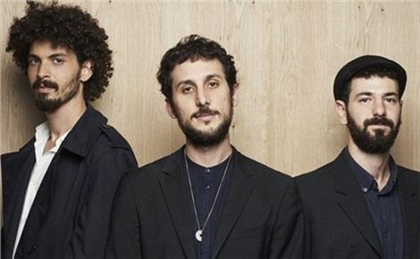 Shalosh trio