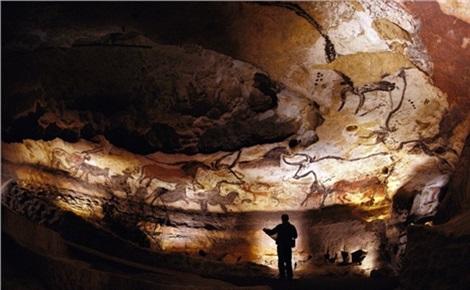 «По следам древнего человека»: наскальные рисунки