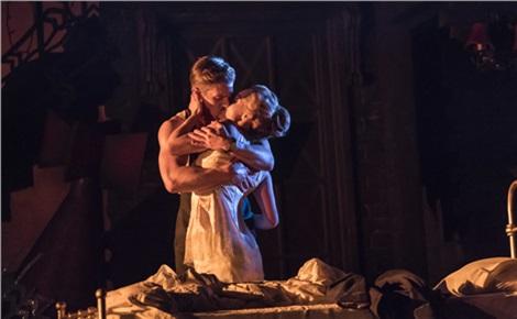 TheatreHD: Мэтью Борн: Золушка