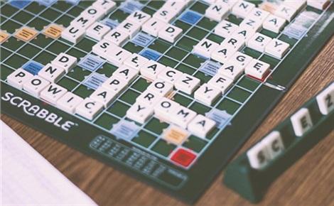 Настольные игры на английском языке