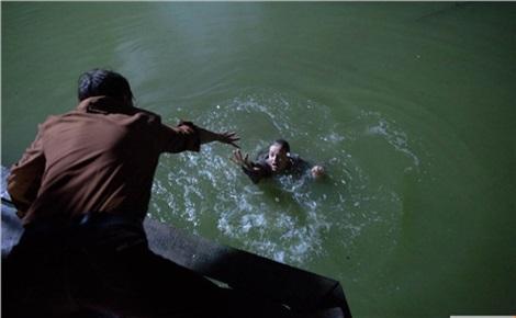 Русалка. Озеро мёртвых