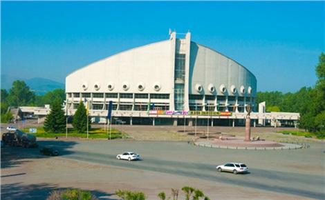 Спортивный Красноярск: легендарный и современный