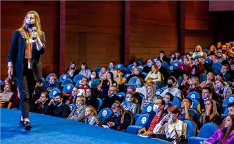 Образовательная выставка «Навигатор Поступления»