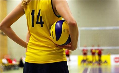 Волейбол (женщины): «Енисей» - «ЮЗГУ-Атом» (Курск)