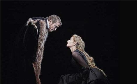 TheatreHD: Лукреция Борджиа
