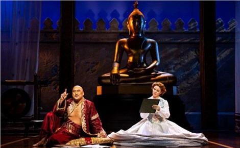 TheatreHD: Король и я