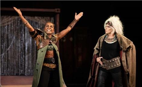 TheatreHD: Троил и Крессида