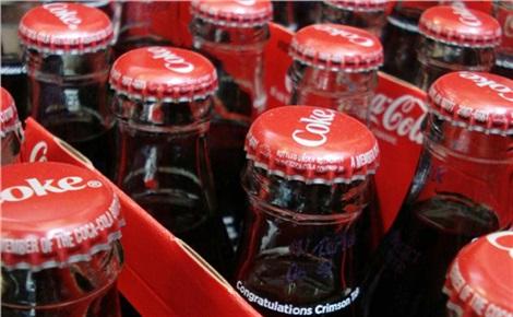 ВсёбудетCoca-Cola!