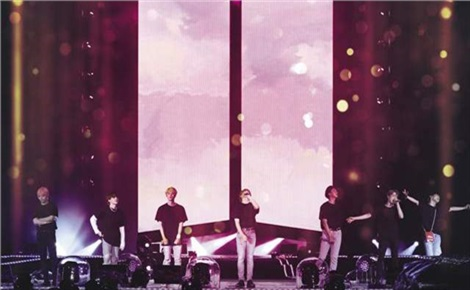 BTS: Love Yourself Tour in Seoul