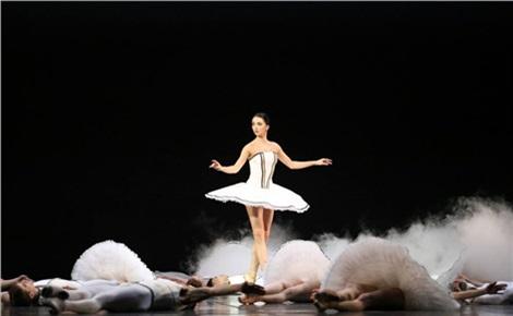 TheatreHD: Золотая маска: Экман/Гёке/Нахарин