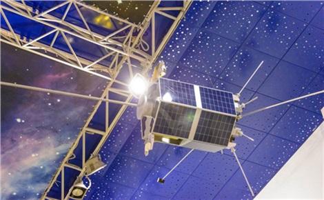 Музей ракетно-космической техники СибГУ (бывший СибГАУ)