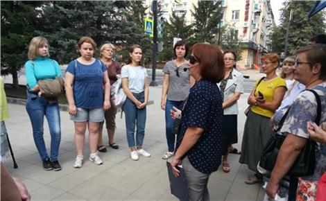 Деревянное кружево Красноярска