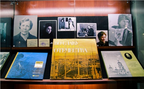 Хорошие музеи создаются веками